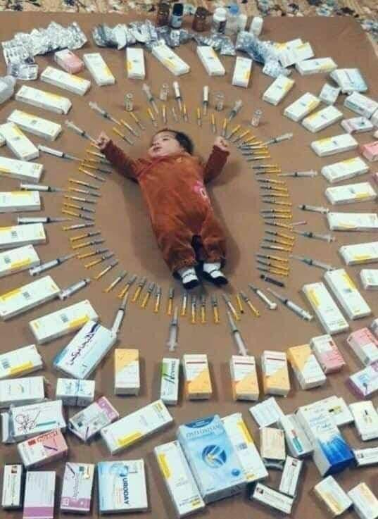 Zeit für einen Shitstorm gegen die Impfstoffhersteller