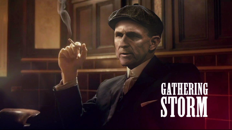GATHERING STORM: GENERAL MICHAEL FLYNN!