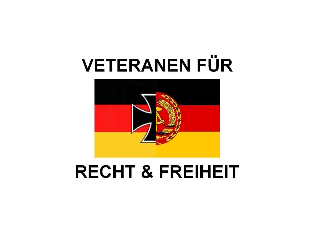 VETERANEN-POOL AUF TELEGRAM https://t.me/Veteranen_Pool