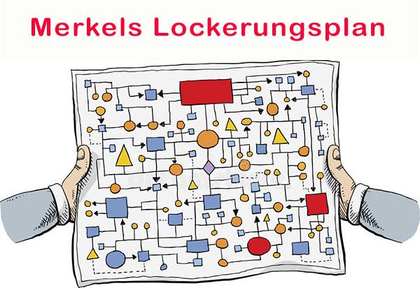 MERKELS LOCKERUNGSPLAN (Peter Denk - Denkbrief 10.3.2021)