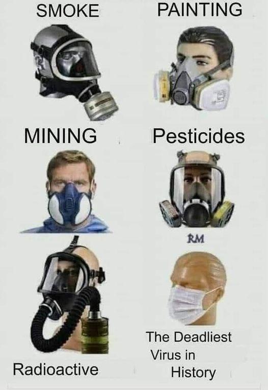 Der Tödlichste Virus der Geschichte aller Zeiten