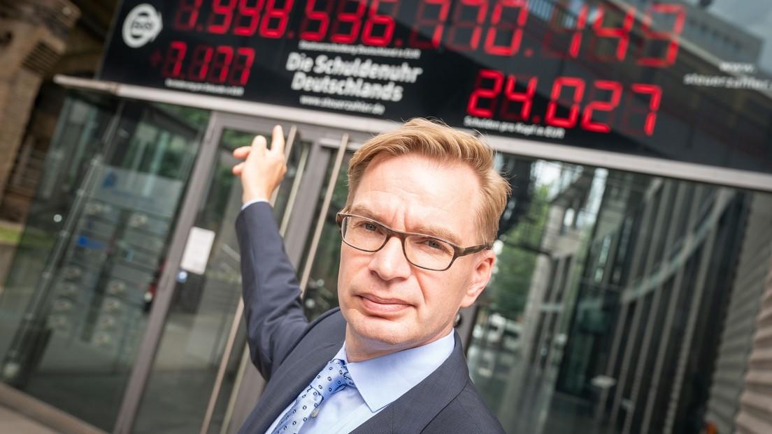 Das wird teuer! Rekordsumme von 1,1 Mrd. Euro im Jahr fürs neue BRD-Parlament