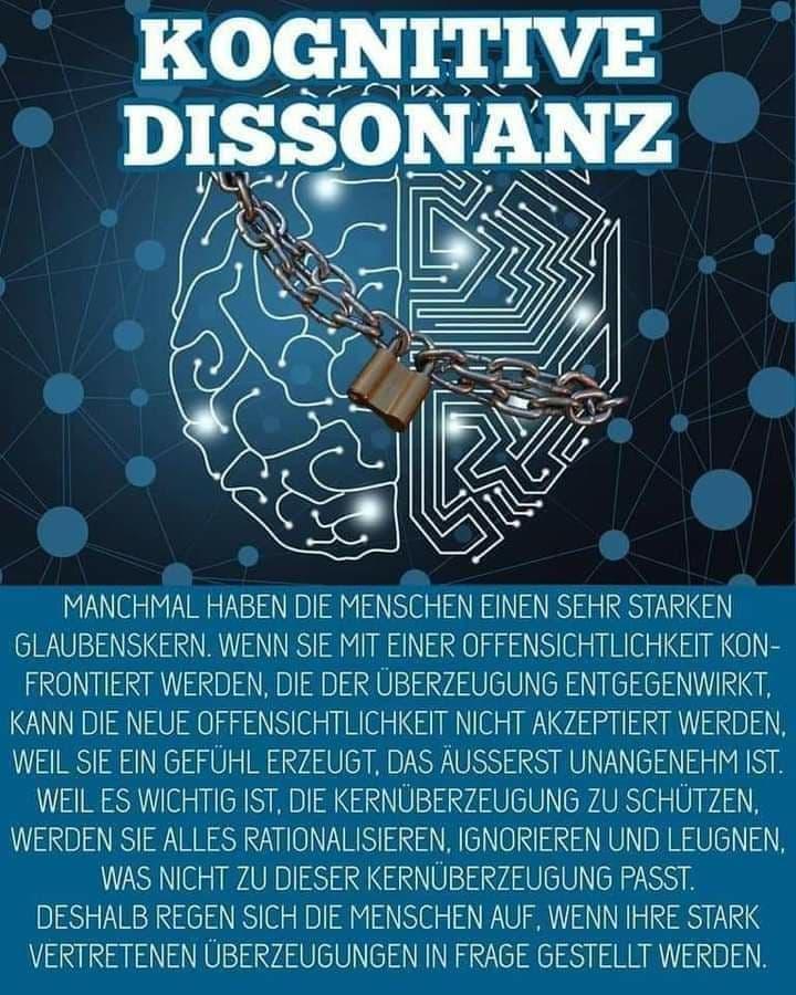 Kognitive Ressonanz