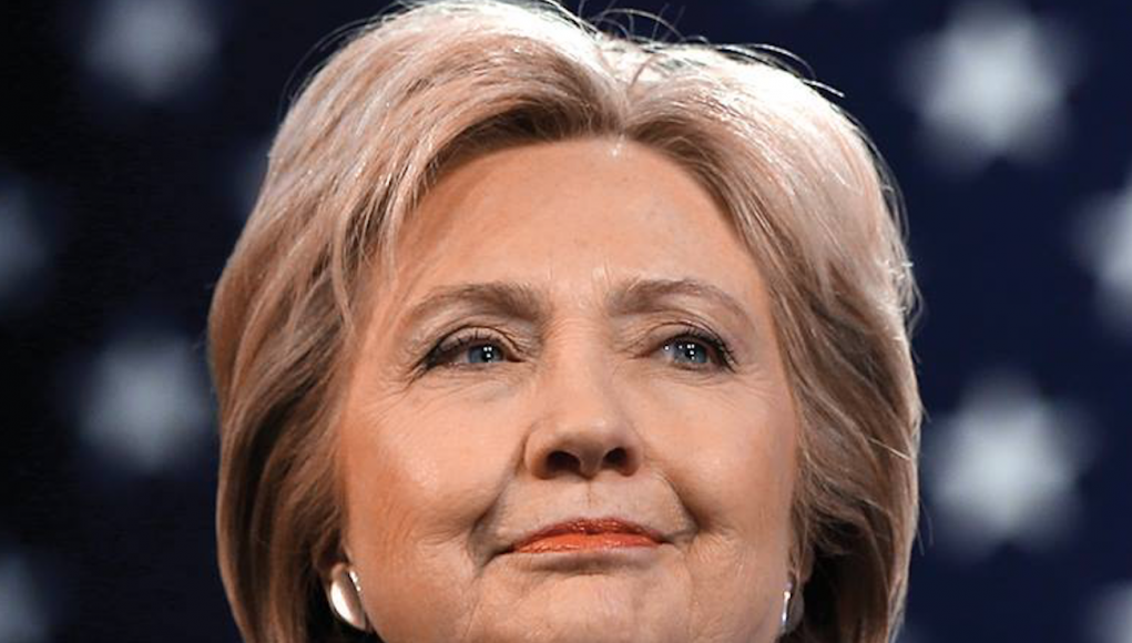 Clinton – Was wäre, wenn sie Präsidentin geworden wäre?