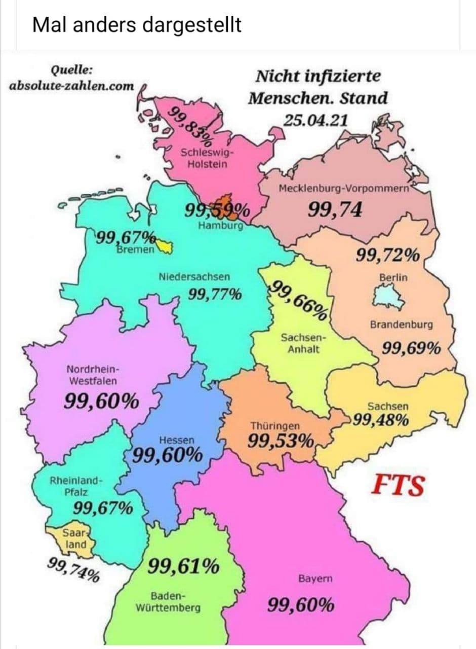 CORONA - Absolute-Zahlen.de