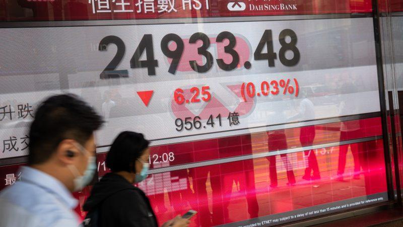 Über Nacht verbietet China einer ganzen Branche das Geld-Verdienen