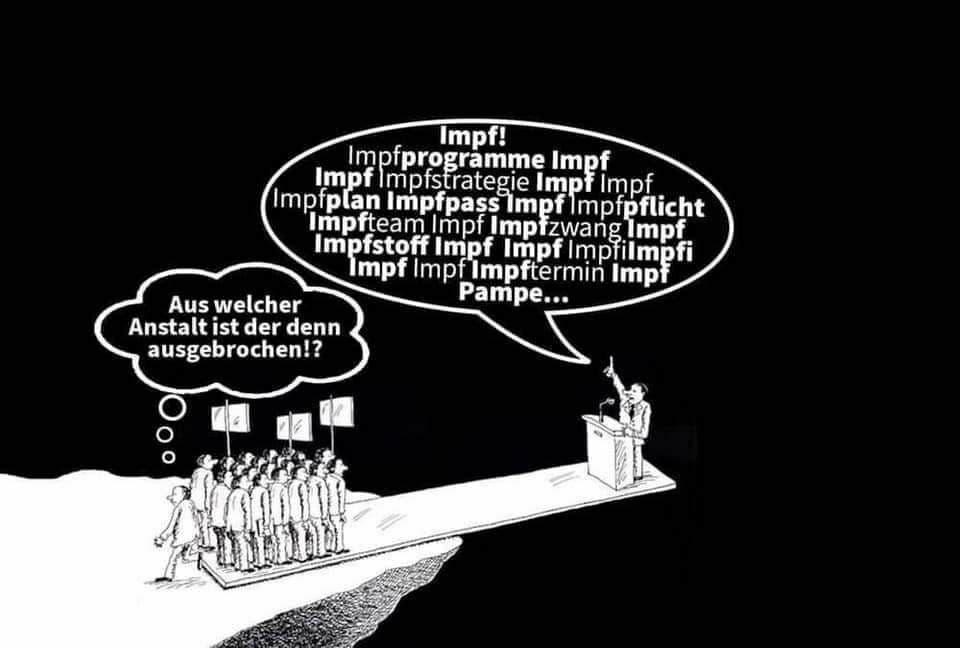 IMPF! - IMPF! - IMPF!