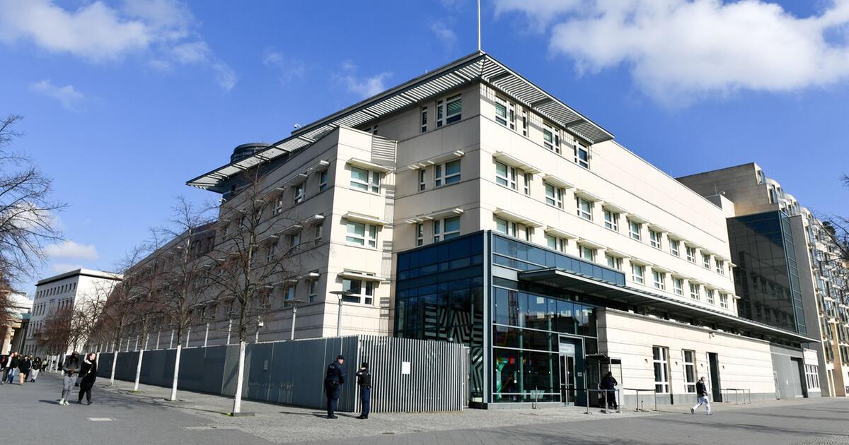 Sicherheitswarnung - U.S.-Botschaft und Konsulate in Deutschland