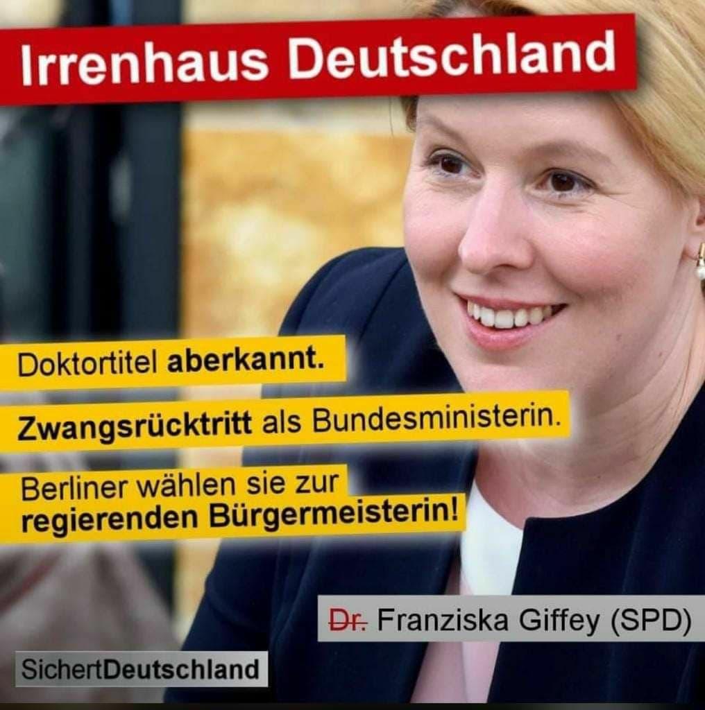 Irrenhaus Deutschland