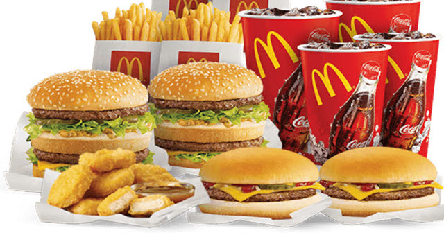 Ex-McDonald's-Chef warnt: 'Geht nicht hin! Nicht zu Burger King, nicht zu McDonald's' (Video)