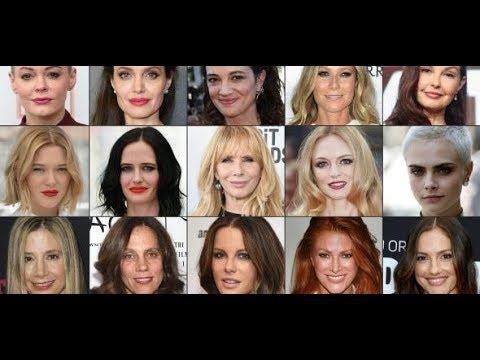Missbrauch Hollywood