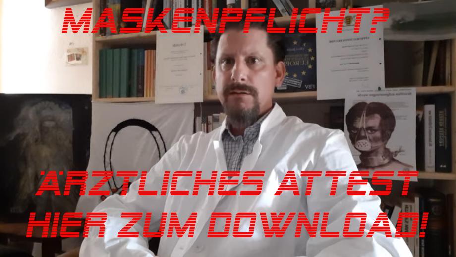 Dr Bengen Attest
